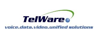 TelWare Logo