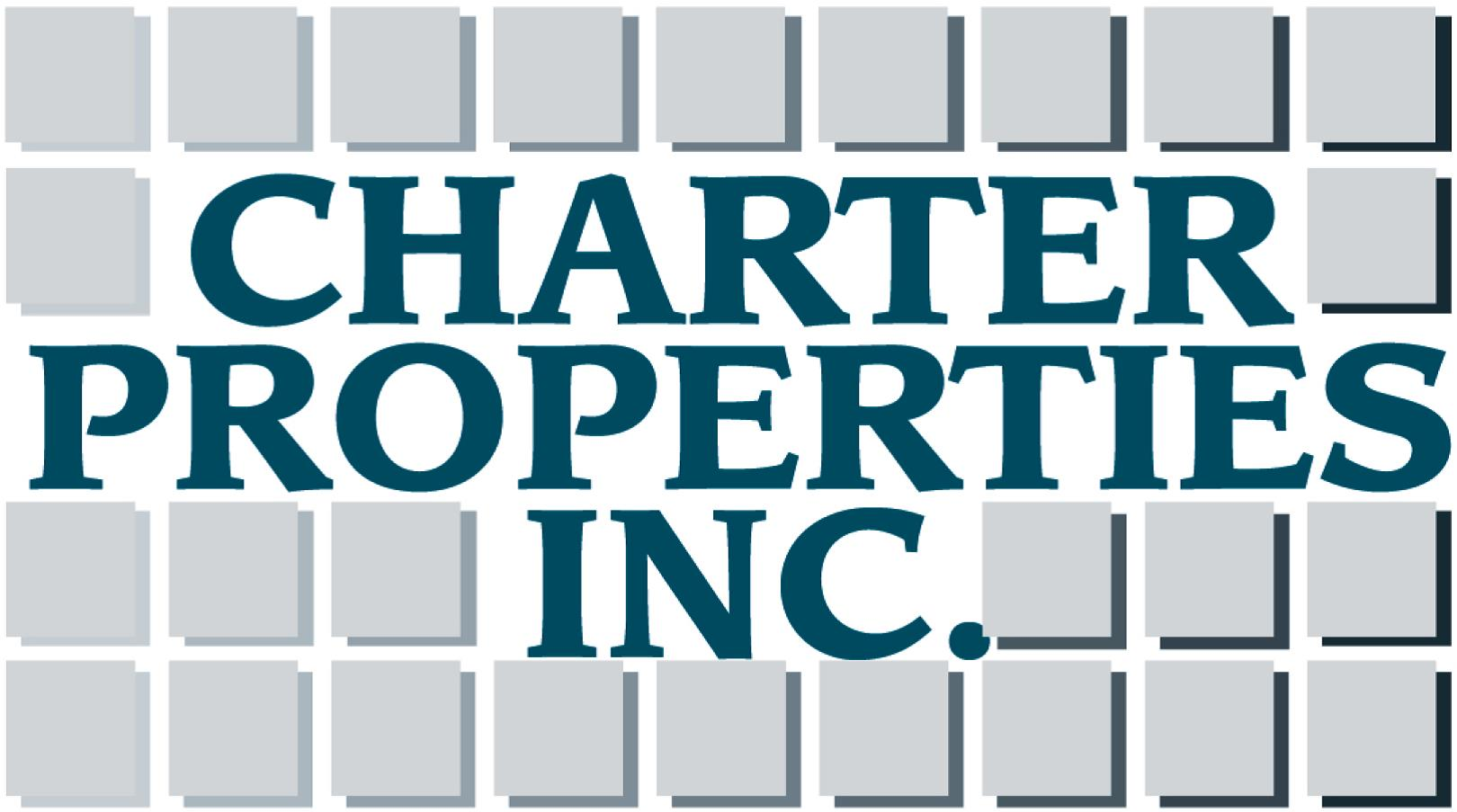 Charter Properties Inc