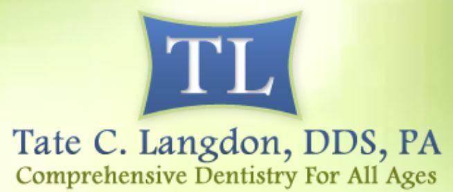 Tate Langdon DDS